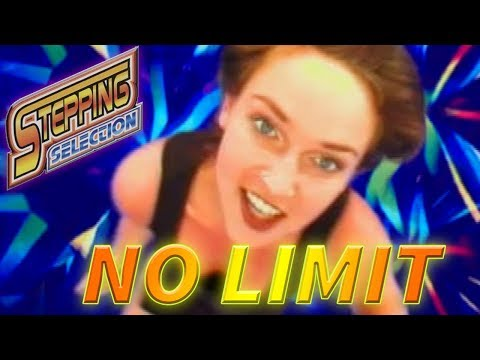 Stepping Selection HD - No Limit