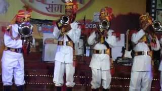 Aaj mere yaar ki shadi by Hindu Jea Band, Jaipur