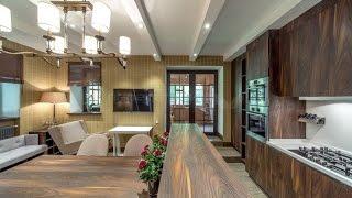 Дачный ответ от 16.11.2014 г. - Кухня-гостиная на 30 гостей