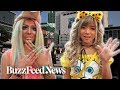 The Last Girls Of Japan's Ganguro Subculture