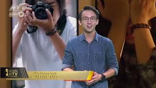"Giải thưởng phim ngắn HTV | Đồng hành Phim ""Lenses"" - Peler Team | HTV Short Film Awards 2018"