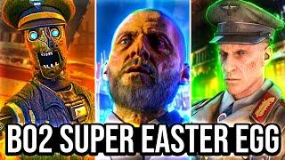 BLACK OPS 2's SUPER EASTER EGG! (with MrTLexify, NoahJ456 & Tim Hansen)
