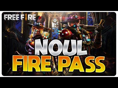 NOUL FIRE PASS