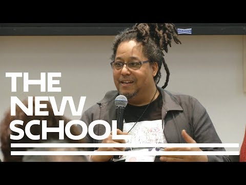 Food Writing Forum: Social Media and Online Media | The New School