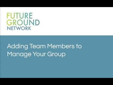 5. Managing Team Members and Administrators