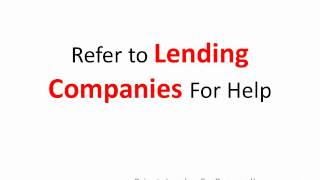 How to Find Private Lenders for Unsecured Personal Loans - Your Practical Guide
