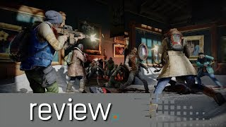 World War Z Review - Noisy Pixel