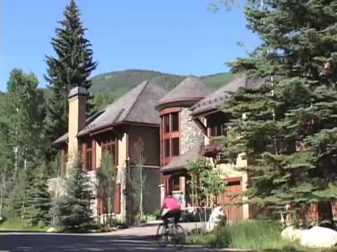 Singular Beaver Creek Vacation Rental Youtube
