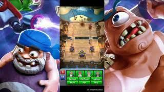 Rise of the Sphinx!! Legendary tournament - Chaos Battle League