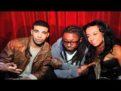Shanell feat. Lil Wayne & Drake - So Good (2011)