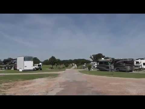 TEXAN RV PARK Athens Texas