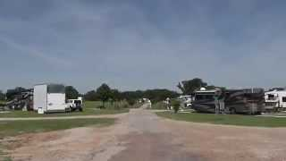 TEXAN RV PARK Athens Texas