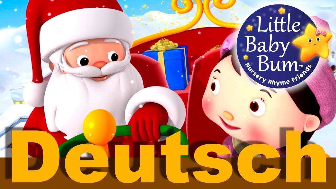 Der Zauber des Festes | Weihnachtslieder | Kinderlieder ...