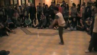 BFH FINAL BATTLE: 17.42 vs Monkey Movement