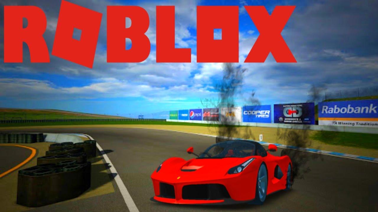 Roblox Sports Car Simulator