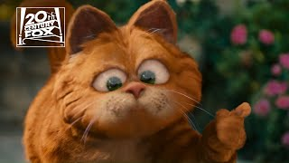 """Garfield: A Tail of Two Kitties 