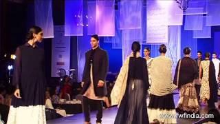 Beat Bullet Full Trackcelebs walk the ramp at mizwan fashion show