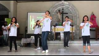One Way Dance Cover