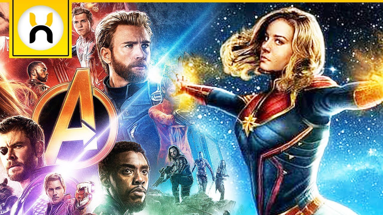 captain marvel hd filme