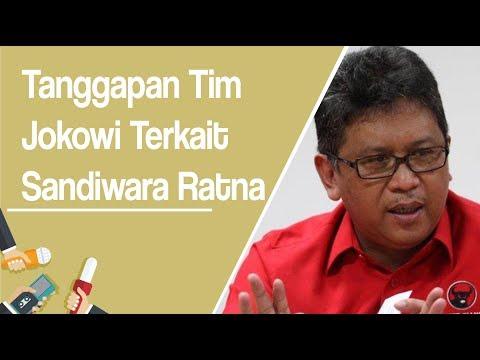 Ratna Sarumpaet Akui Berbohong, Tim Jokowi Pertimbangkan Tempuh Jalur Hukum karena Beberapa Alasan