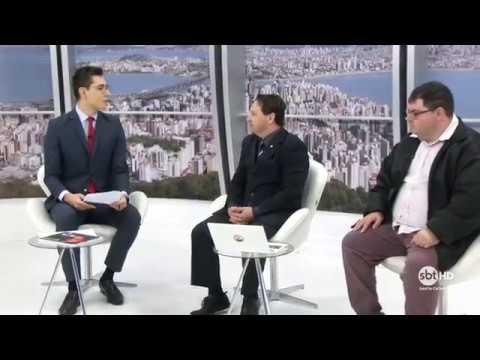 Semana Nacional da Pessoa com Deficiência Intelectual e Múltipla | Entrevista SBT Meio-Dia