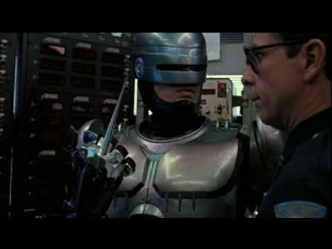 RoboCop is listed (or ranked) 12 on the list The Best Sci-Fi Movies of the 1980s