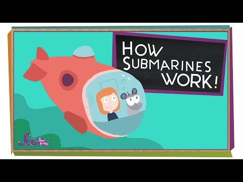 how-do-submarines-work?