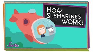 How Do Submarines Work?