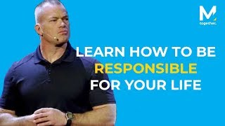 How To Take Ownership Of Your Life - Jocko Willink Epic Motivational Speech thumbnail