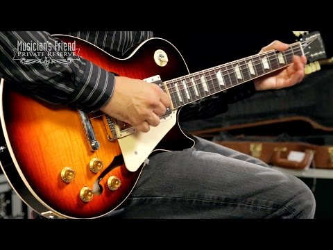 Gibson ES-Les Paul Limited Edition Electric Guitar
