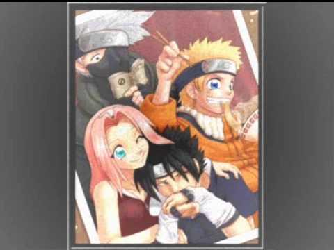 Toybox - Best Friends (Naruto)