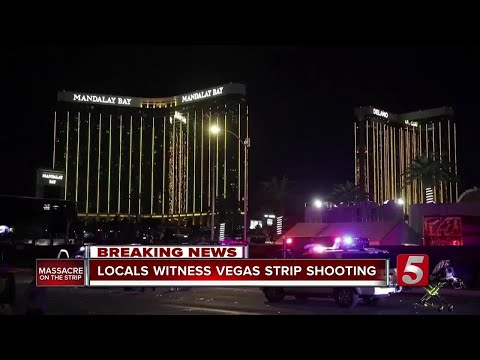 Nashville Locals Witness Massacre At Las Vegas Concert