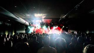 sleepmakeswaves - Emergent, Live @ A38, Budapest