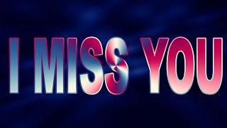 i miss you romantic special sms & [Beautiful I miss You Sms]