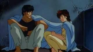 RYO&KAORI ...scena comico-romantica...