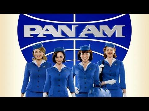 Pan Am  New ABC Fall TV Series