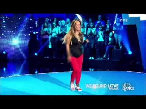 VTEP : LET'S DANCE - AMEL BENT