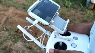 drone camera live video