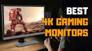 Links to the best 4k gaming monitors we listed in this monitor review video: 1. benq el2870u us: https://amzn.to/2zryxqp ca: https://amzn.to/2xejkg...