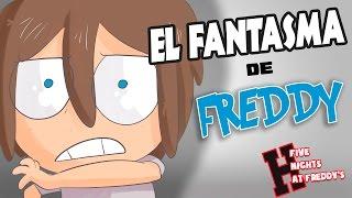 EL FANTASMA DE FREDDY #12