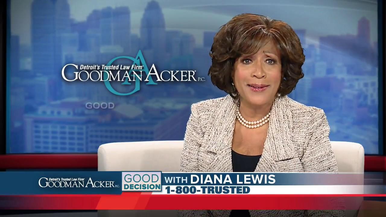 Filing A MI No Fault Insurance Claim | Diana Lewis For Goodman Acker