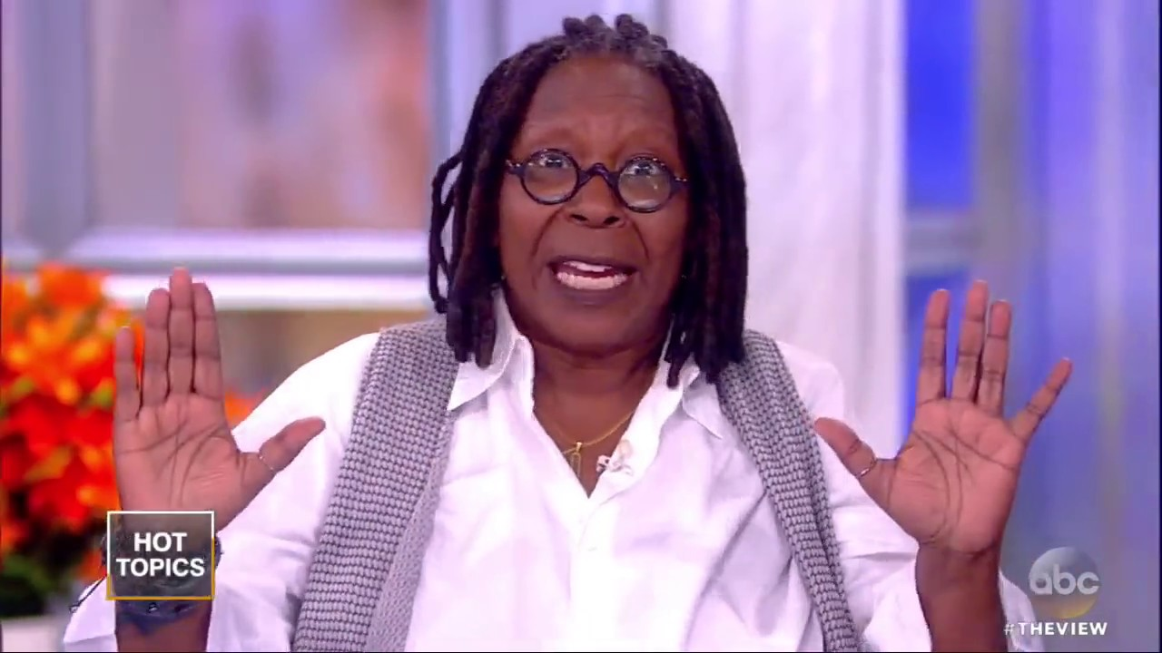 Trump Questions Christine Blasey Ford's Credibility | The View