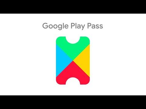 New on Google Play Pass