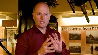 Dr Douglas Van Belle on the search for extraterrestrial life
