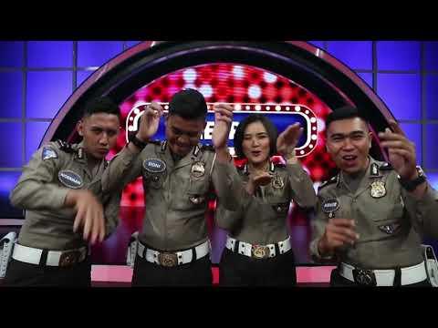 Kalo Tim Metro dapat 200 juta, mau untuk apa ya? - Family 100 Indonesia