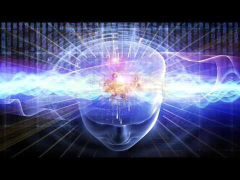 'Neuroscape' V2 - Lucid Dream Induction with GAMMA Triggers (90 Minute Sleep Cycle) - Binaural Beats