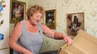 Вечная  Чугунная Сковорода Гарантия 75 лет. Мои покупки