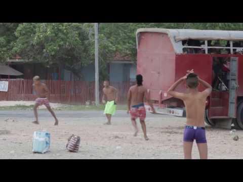 Guantanamo(Cuba)la ciudad de las piedras,miren porque???...