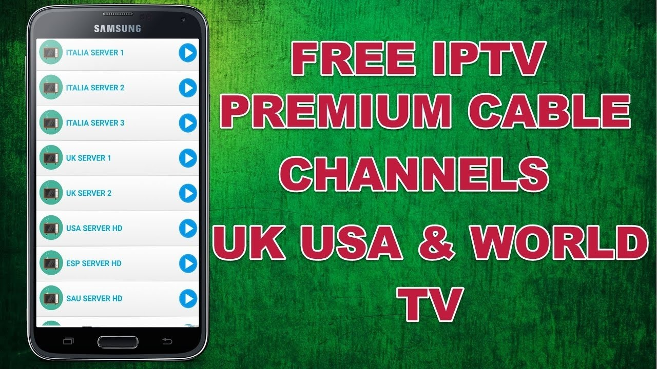 LATEST : IPTV DAILY UPDATE 2019,FREE IPTV APK FOR ANDROID DEVICES  UK,USA,INDIA,AND MORE !