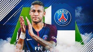 LA MEJOR PLANTILLA DEL PSG DE FIFA 18 | LA GRAN LIGA | CACHO01